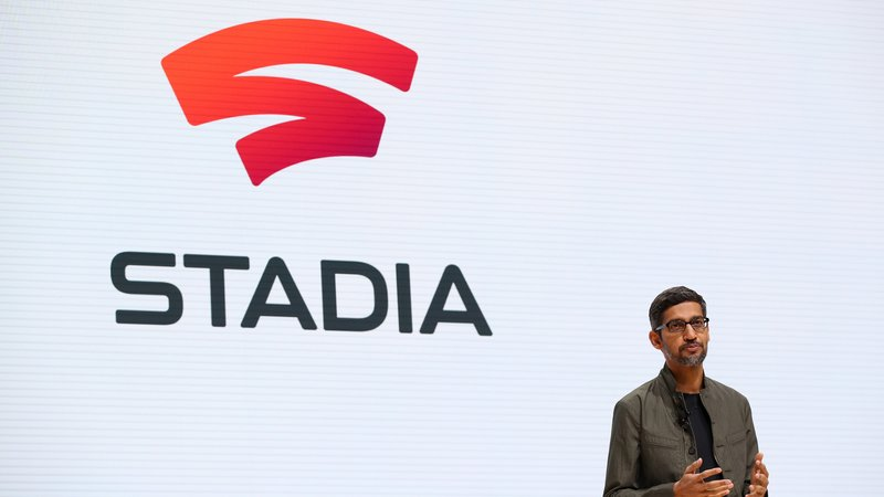 Google's Game Service Stadia – The End of the console?