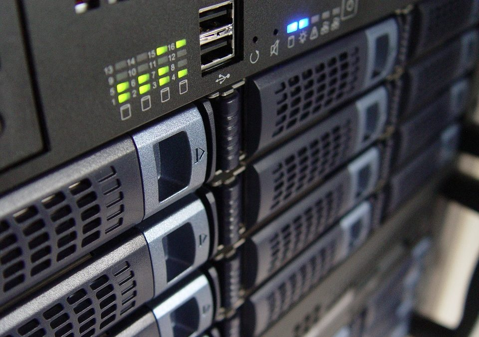 Why Does My Business Need an IT Server?