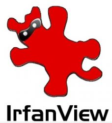 IrfanView, the image resizing tool