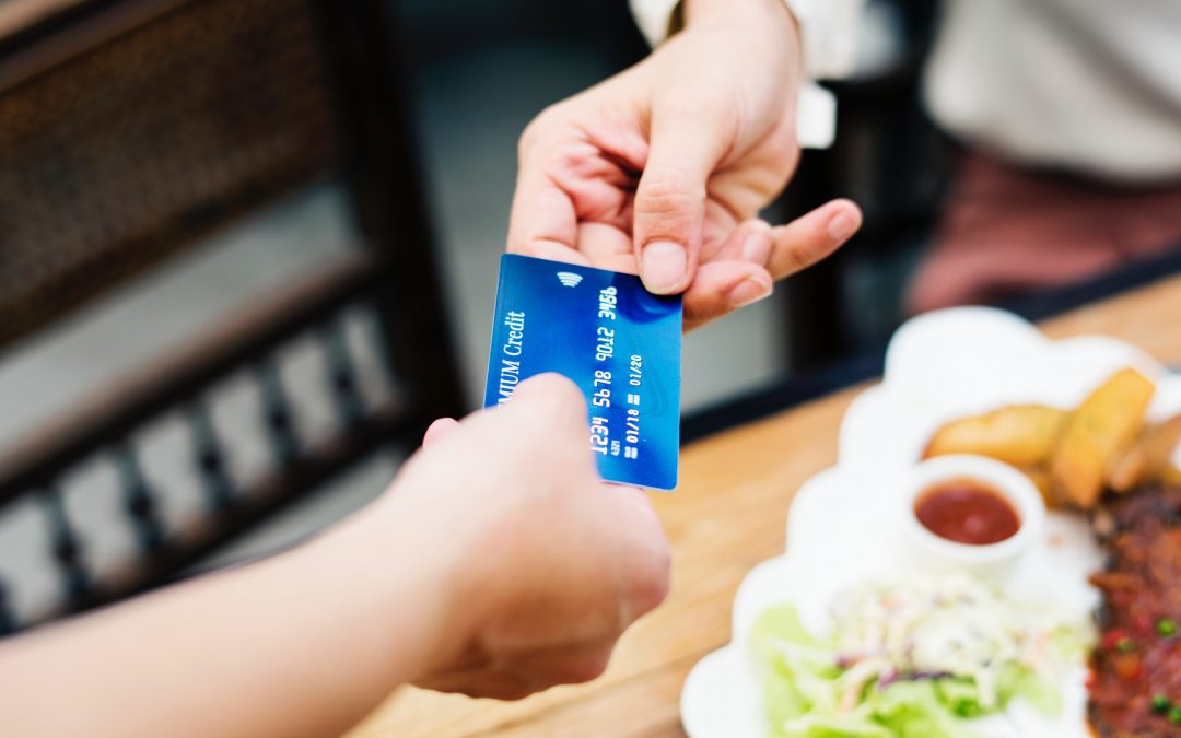 Contactless Fraud Figures Sharply Rise During 2018
